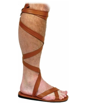 Roman Sandal Adult Shoes
