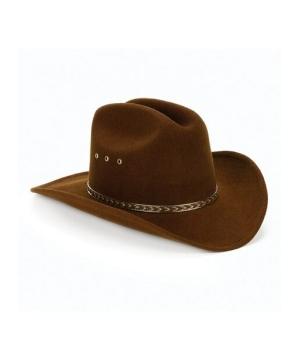 Cowboy Kids Hat