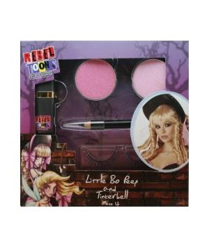 Little Bo Peep And Tinker Bell Make Up Kit
