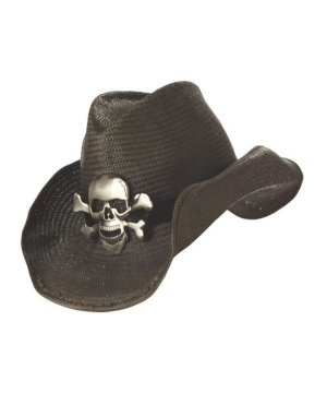 Cowboy Adult Hat