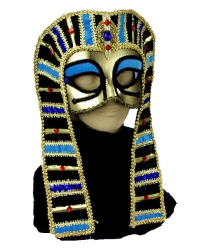 Egyptian Adult Mask