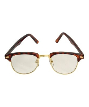 Mr 50s Adult Glasses