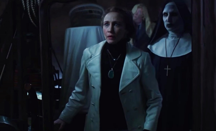 The Conjuring 2: Just Another Cliché Halloween Thriller?