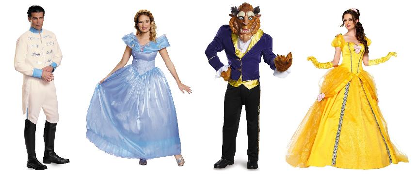 The Best Disney Costumes Online Store