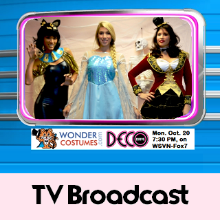 Wonder-Costumes-TV-Broadcast-Appearances
