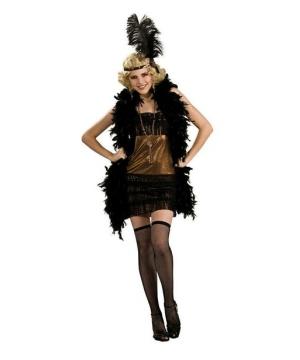 Charleston Honey Women Costume