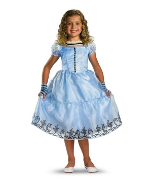 Alice costumes Kids