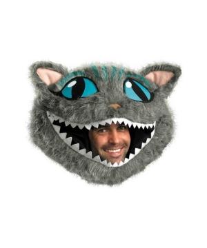 Alice in Wonderland Cheshire Cat Headpiece Adult Hat