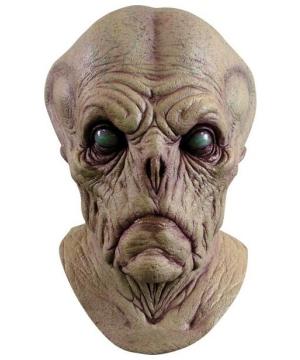 Alien Probe Adult Mask