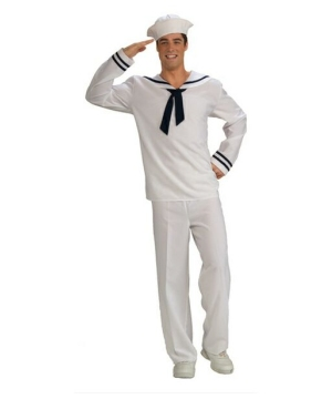 Anchors Aweigh Adult Costume