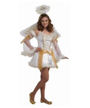 Angel Costume Teen Costume