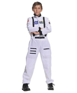 Astronaut Suit Boys Costume
