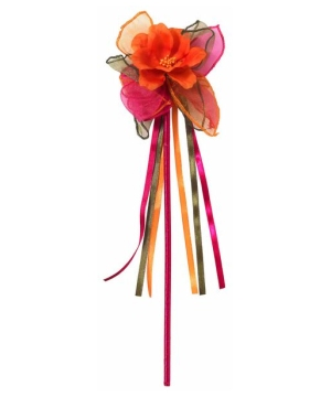 Autumn Fairy Wand Costume Accessory