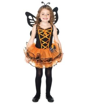 Beautiful Butterfly Kids Costume