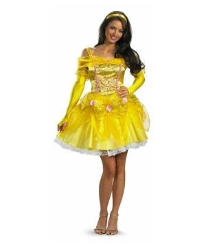 Sassy Belle Women Costume