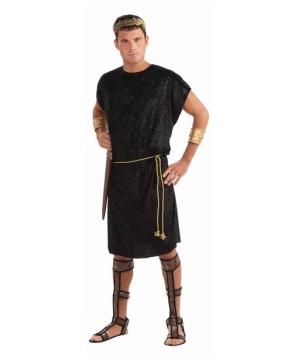 Black Tunic Costume - Adult Costume