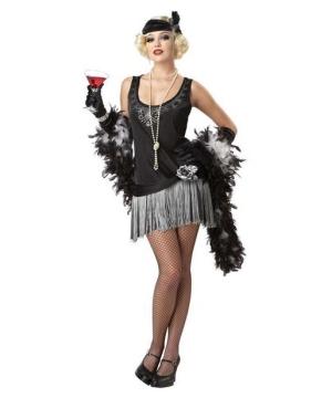 Boop Boop a Doo Costume - Adult Costume
