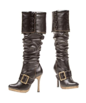 knee high boot adult shoes