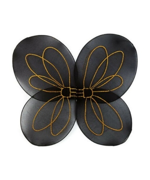 Bumble Bee Wings - Kids Accessory