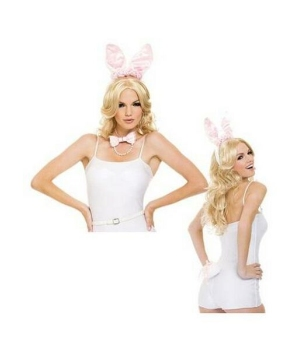Sweet Bunny Adult Costume Accessory