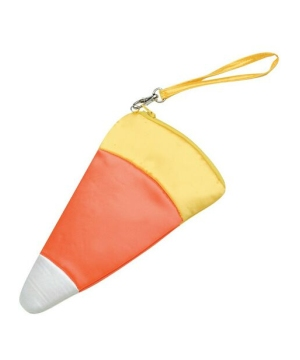 Candy Corn Handbag - Costume Accessory