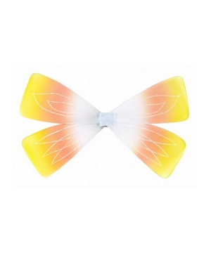 Candy Corn Wings - Kids Accessory