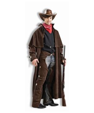 Western Cowboy Men Costume
