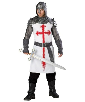 Crusader Adult Costume