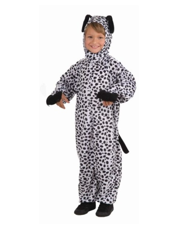 Dalmatian Toddler Boys Costume