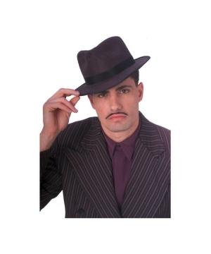 Deluxe Gangster Hat