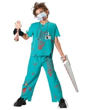 Dr. N. Sane, Md Boys Costume