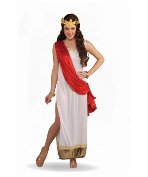 Empress of Rome Costume - Adult Costume