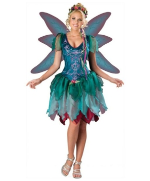 Enchanted Fairy Costume - Adult Costume