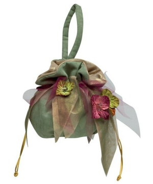 Fairy Pouch Costume Accessory