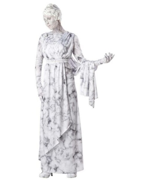 Female Venetian Statue Adult Costume