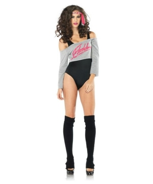 Flashdance Adult Costume