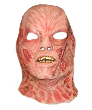 Freddy Krueger Mask - Adult Mask