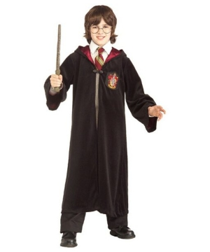 Harry Potter Boy Costume Premium