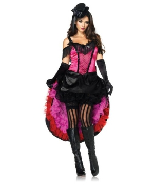 Highkick Honey Costume - Adult Costume