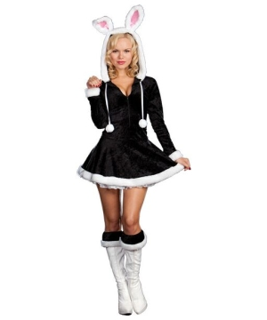 Bunny Hop Adult Costume