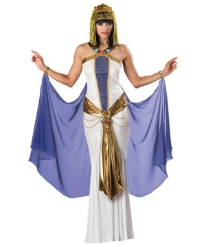 Jewel of the Nile Elite Adult Costume Elite Collection