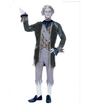 King Louis Ghost Stories Adult Costume deluxe