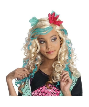 Lagoona Blue Wig - Kids Wig