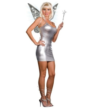 Light up Pixie Adult Costume Kit