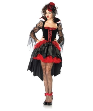 Midnight Mistress Women's Costume