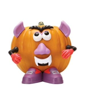 Mr Potato Head Vampire Halloween Decoration