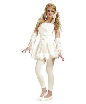 Sweet Mummy Teen Egyptian Costume