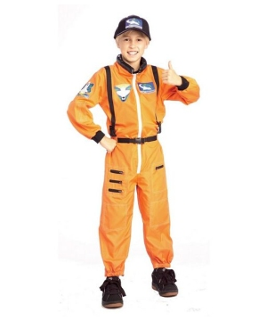 Nasa Astronaut Baby Costume