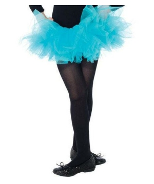 Organza Tutu Girls