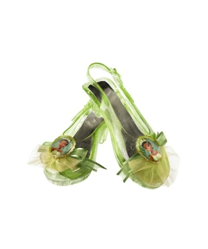 Princess Tiana Kids Shoes
